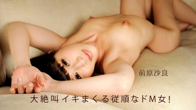 大絶叫イキまくる従順なドM女 1PONDO 091019_897