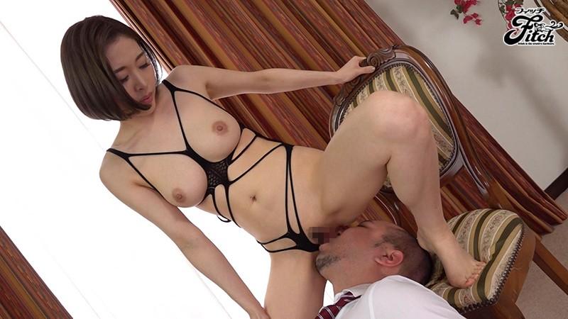 痴女妻の腰砕けザーメン絞りテクニック 本田岬 JUFD-923 screenshot 3